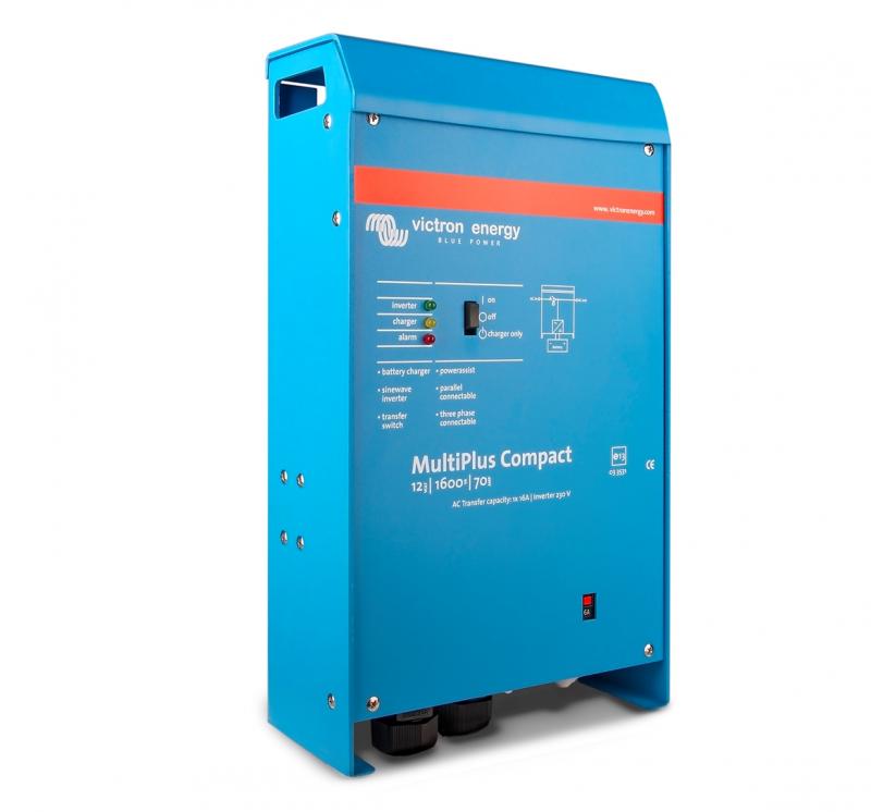 Система резервного электрообеспечения: как оборудование поможет сэкономить?